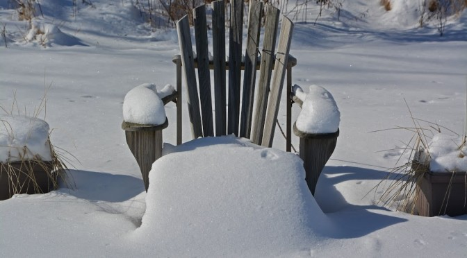 adirondack-chair-snow